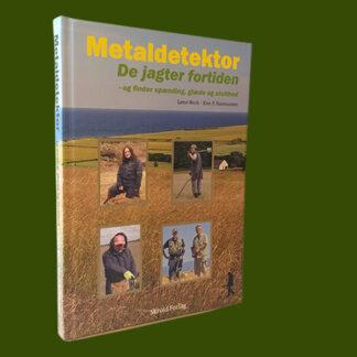 Metaldetektor bog